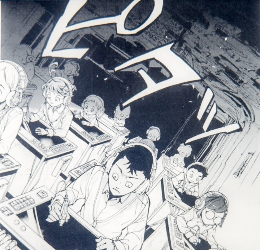 the promised neverland1