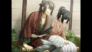 Hakuoki Kyoto Winds