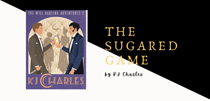 [Novel] The Sugared Game