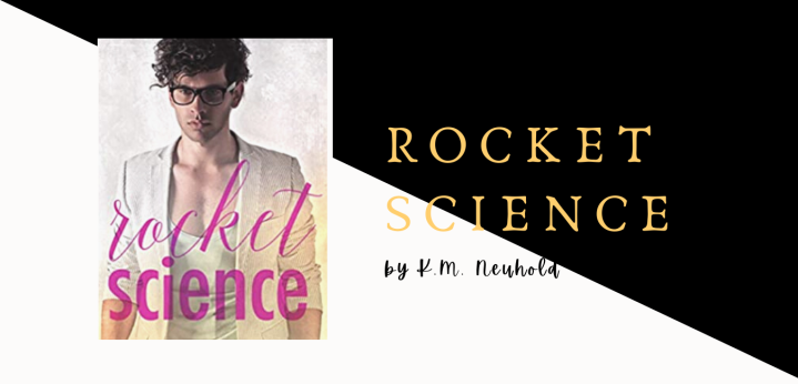 [Novel] Rocket Science