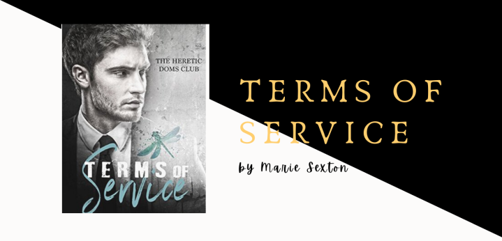 [Novel] Terms of Service