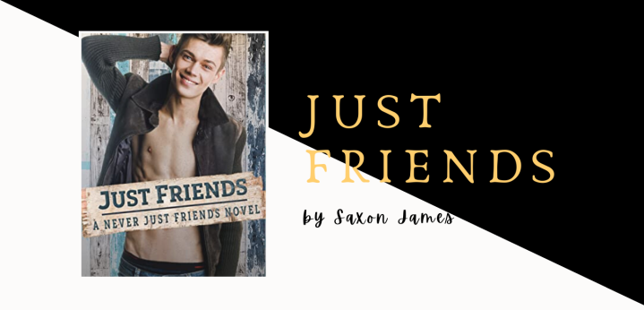 [Novel] Just friends