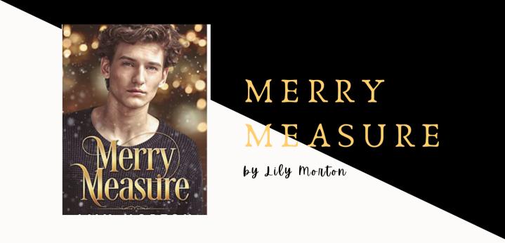 [Novel] Merry Measure