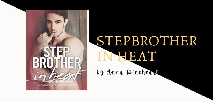 [Novel] Stepbrother inHeat